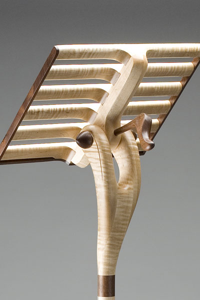 Shoe Bench By Fine Woodworker Scott Morrison