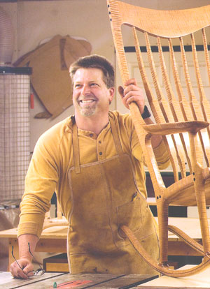 How To Order Scott Morrison Fine Woodworker